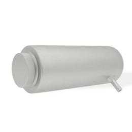 Универсальный Алюминиевый Двигатель Масло Поймать Резервуар Бак Сапуна/Может /Масло Поймать Бак / Масло Поймать Может