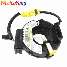 spiral cable sub assy UK - OEM 77900-S3N-Q02 New Spiral Cable Sub-Assy Clock Spring For Hon-da Odyssey 2002 High Quality free shipping