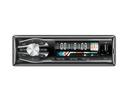 Deckless bluetooth car stereo online shopping - Factory supply OEM single din IC deckless one din car mp3