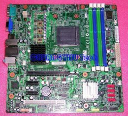 Motherboard Am3 Ddr3 Canada - Industrial equipment board for A880M V1.0 motherboard 03T6227 RS880PM-LM Socket AM3,DDR3 work perfectly