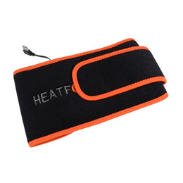 China Waist Heating Pad Belt Built-in Carbon Fiber Heating System Working Far Infrared Radiation,Lower Back Heat Wrap Hot Therapy supplier infrared carbon fiber suppliers