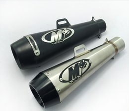 Universal Motorcycle Exhaust Silencers Online Shopping