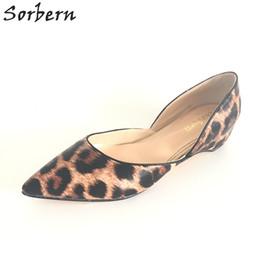 $enCountryForm.capitalKeyWord Canada - Women Bridal Wedding Shoes Flat Shoes Plus Size Sandals Shoes Custom Made Cheap Modest Hot Sale