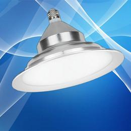 industrial workshop lighting 2019 - Led High Bay Light E27 B22 High Bay Lighting 24W 36W 50W 5730 SMD Pendant Lamp School Shop Warehouse Outdoor Indoor Indu