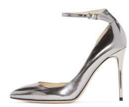 $enCountryForm.capitalKeyWord UK - 2017 Spring Women Mary Jane High Heels Elegant High Heel Pumps Ankle Buckle Strap Evening Dress Pumps Party Shoes Stilettos