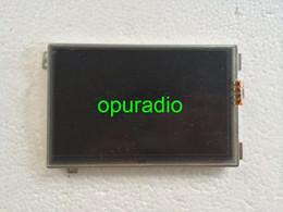 """$enCountryForm.capitalKeyWord Canada - New 5"""" lcd display L5F30872P00 L5F30872P02 L5F30705T24 with touch panel for VW RNS310 Skoda RNS 313 315 Car navigation screen"""