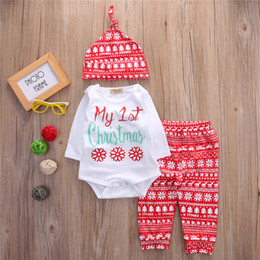 Baby First Christmas Outfit Newborn Nz Buy New Baby First