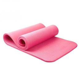 Fold yoga mat online shopping - Detector mm Thick Exercise Yoga Mat Pad Non Slip Lose Weight Exercise Fitness Folding Gymnastics Mat for Fitness Supplies