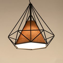 discount chandeliers modern black birdcage pendant lights iron minimalist led light led chandelier - Discount Chandeliers