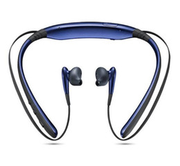 Chinese  Sports Stereo Bluetooth Headset New Level U BG920 Wireless Headphone For samsung s6 s7 edge s8 iphone 6s 7 all Mobile Phones manufacturers