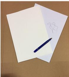 $enCountryForm.capitalKeyWord Canada - 75 cotton 25 linen DHL Fast Delivery 50Qty A4 Laser Printer bond notebank paper Sheets (JQ170502)