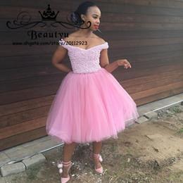 Discount Girls Puffy Prom Dresses Cheap | 2017 Girls Puffy Prom ...