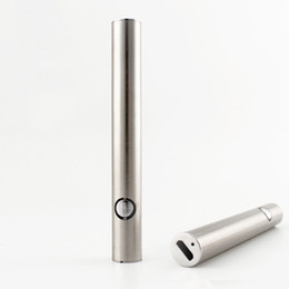 Heißer Verkauf Amigo Max Vorwärmen Batterie 380 mAh Variable Spannung Bottom Charge 510 Vape Stift Batterie für Amigo Liberty Vaporizer Pen Cartridges