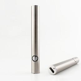 Sıcak Satış Amigo Max Ön Isıtma Pil 380 mAh Değişken Gerilim Alt Şarj 510 Vape Kalem Pil Amigo Liberty Buharlaştırıcı Kalem Kartuşları için indirimde