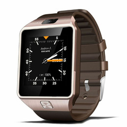 Chinese  QW09 Android 4.4 1.54 inch 3G Smart Watch Phone MTK6572 1.2GHz Dual Core 512MB RAM 4GB ROM Bluetooth SmartWatch manufacturers