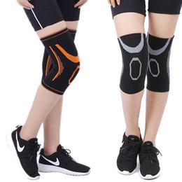 Atemschutzmaske Elastische Sport Leg Knie Unterstützung Klammer Wrap Beschützer Knie Pad Hohe Qualityknee Unterstützung Klammer Bein Arthritis Verletzungen Gym Hülse Arbeitsplatz Sicherheit Liefert