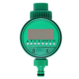 $enCountryForm.capitalKeyWord UK - New Electronic Garden Water Timer High Quality Plastic MaterialSolenoid Valve Irrigation Sprinkler Control For Domestic Sector