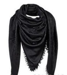 Cotton Scarves Stoles Australia - classic cotton pashmina scarf shawl women silk scarf LEOPARD STOLE M70471