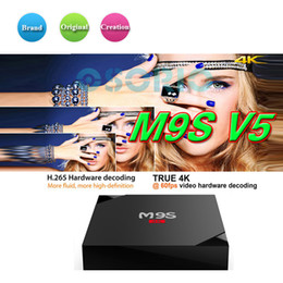 $enCountryForm.capitalKeyWord NZ - M9S V5 Android TV Box Amlogic RK3229 Chipset Android 6.0 Lollipop 1G 8G 4K Google Streaming Media Players better T95X A95X H96