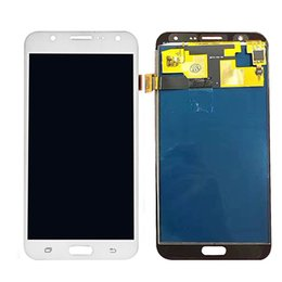 J7 Lcd Canada - Adjust Brightness Tested Good Working LCD Display +Touch Screen For Samsung Galaxy J7 2015 J700 J700F J7000 LCD Digitizer Assembly Tools