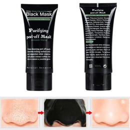 $enCountryForm.capitalKeyWord Australia - Hot Blackhead Remove Facial Masks Deep Cleansing Purifying Peel Off Black Nud Facail Face black Mask 78
