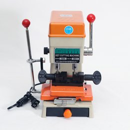 car key cut machine 2019 - 368A Portable Key Cutting Machine For Sale Auto Lock Pick Gun Hooks Kit Set Open Car Door discount car key cut machine