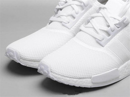 Cheap Adidas NMD R1 Glitch Grey mysite Collectivekicks Mogol Pos