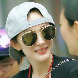 $enCountryForm.capitalKeyWord Canada - 329 Yang Mi star with a UV grade color film gemajing Korean fashion sunglasses