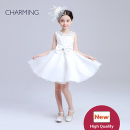 Wholesale girls occasion dresses childrens party dresses flower girls dresses china market girls dressy dresses retail