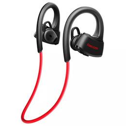 $enCountryForm.capitalKeyWord Canada - DACOM P10 IPX7 Waterproof Bluetooth headphone Waterproof Wireless Sports Swimming Running Headphone Stereo Music Headset BT4.1 for phones