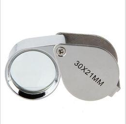 $enCountryForm.capitalKeyWord NZ - Fast 360 PCS 30x 21mm Jewelers Eye Magnifying Glass Magnifier Loupe free shipping