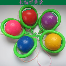 $enCountryForm.capitalKeyWord Canada - Manufacturers selling children's fitness foot jumping ball bouncing ball throw single leg foot toy for children