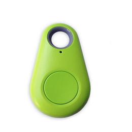 Mini Pet Dog Anti-perso Tracker Smart Bluetooth Tracer Localizzatore Tag Allarme Multifunzione Tracer Finder Per Animali domestici Cani Borsa Bambini