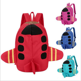 China Kids Cartoon School Bags Boy Fashion Book Bags Children Arlo Anti Lost Backpack Kindergarten Satchel Shoulder Schoolbag Christmas Gift B2333 cheap kids christmas books suppliers