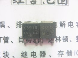 $enCountryForm.capitalKeyWord Canada - Original Used Field-Effect Transistor 2SK3918 K3918 N-CHANNEL MOSFET TO-252 Test Ok