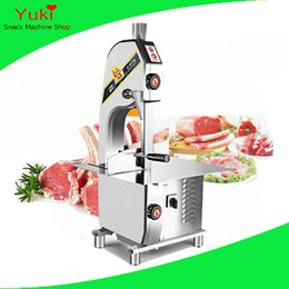 $enCountryForm.capitalKeyWord NZ - Commercial meat saw frozen fish meat band saw electric 220v meat bone cutting machine desktop bone cutter