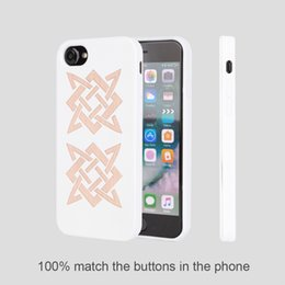 $enCountryForm.capitalKeyWord NZ - U&I Real Natural Wood Cell Phone Case for iPhone 6 7 6plus Soft TPU Rubber Coating Bumper Personalised Phone Covers Case
