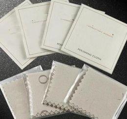Стерлингового серебра 925 полировки ткани мода женщин ювелирные изделия чистки польский европейский стиль для браслет ожерелье 10 * 10 см