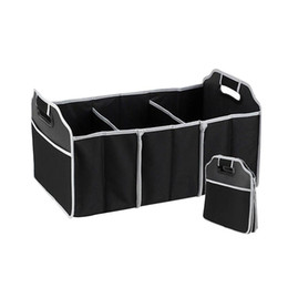 $enCountryForm.capitalKeyWord NZ - Foldable Car Trunk Organizer Tools Toys Storage Bins Cubes Basket Bags Boxes Styling Automobiles Containers Accessories Supplies Products