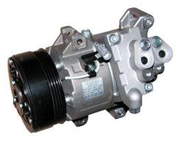 Kompressorkupplung passend für Suzuki Grand Vitara 2005- ZEXEL DCS141C 4pk 9520065DA00 9520064JC0 im Angebot