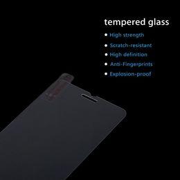 $enCountryForm.capitalKeyWord Australia - 100% No Bubble! 0.2Mm 0.33Mm 0.4Mm Tempered Glass Custom Screen Guard For iPhone 5 5C 5S Screen Protector