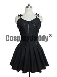 $enCountryForm.capitalKeyWord Canada - Cosplay Costume Inspired by The Future Diary Gasai Yuno Black Dress