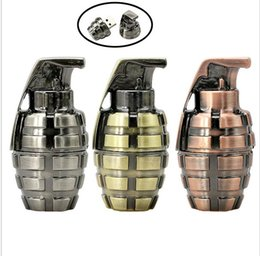 $enCountryForm.capitalKeyWord Canada - Free shipping Mini metal retro hand grenade USB Flash drive 64gb ,Creative weapons grenade U disk military gift