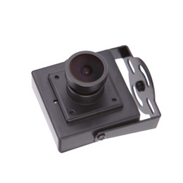 "wide angle camera micro NZ - 700TVL Mini NTSC 1 3"" CMOS Micro Wide Angle Lens Aerial FPV CCTV Camera with audio output"