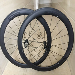 online shopping UD mm bicycle carbon wheels matt finished mm width with powerway ceramic bearing hubs road bike wheels made in china wheels freeshipping