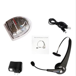 $enCountryForm.capitalKeyWord Canada - 2017 Brand Original BTH-068 Bluetooth Wireless Gaming Headset Games Headphone BT Earphone for PC PS3 Gamer Earbuds Smart Phones