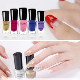 Peel off gel polish online peel off gel polish for sale colorful 6ml nail polish gel paint peel off water based nails art glue quick drying beauty tools prinsesfo Gallery