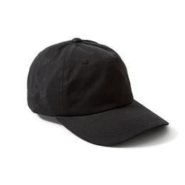 Blank Cotton Panel Hats Canada - 12 Colors New Arrival Men Women Blank  strapback 6 panel 4d28ee0c83e