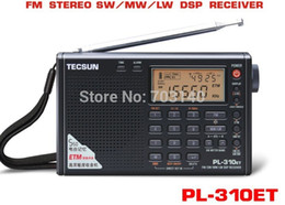 $enCountryForm.capitalKeyWord Australia - Wholesale-TECSUN PL-310ET FM STEREO AM MW SW LW DSP Receiver WORLD BAND Shortwave RADIO Digital Demodulation Stereo Radio Easy Tuning Mode