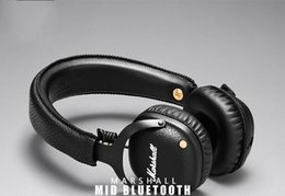 $enCountryForm.capitalKeyWord Canada - Marshall MID Bluetooth headphones With Mic Deep Bass Hi-Fi DJ Headset Professional Marshall headphones bluetooth headsets